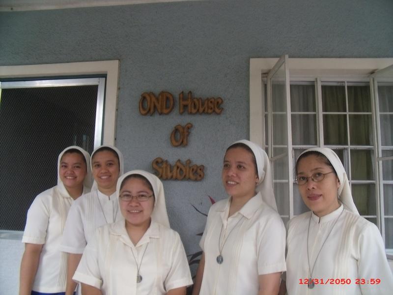 OND Juniors